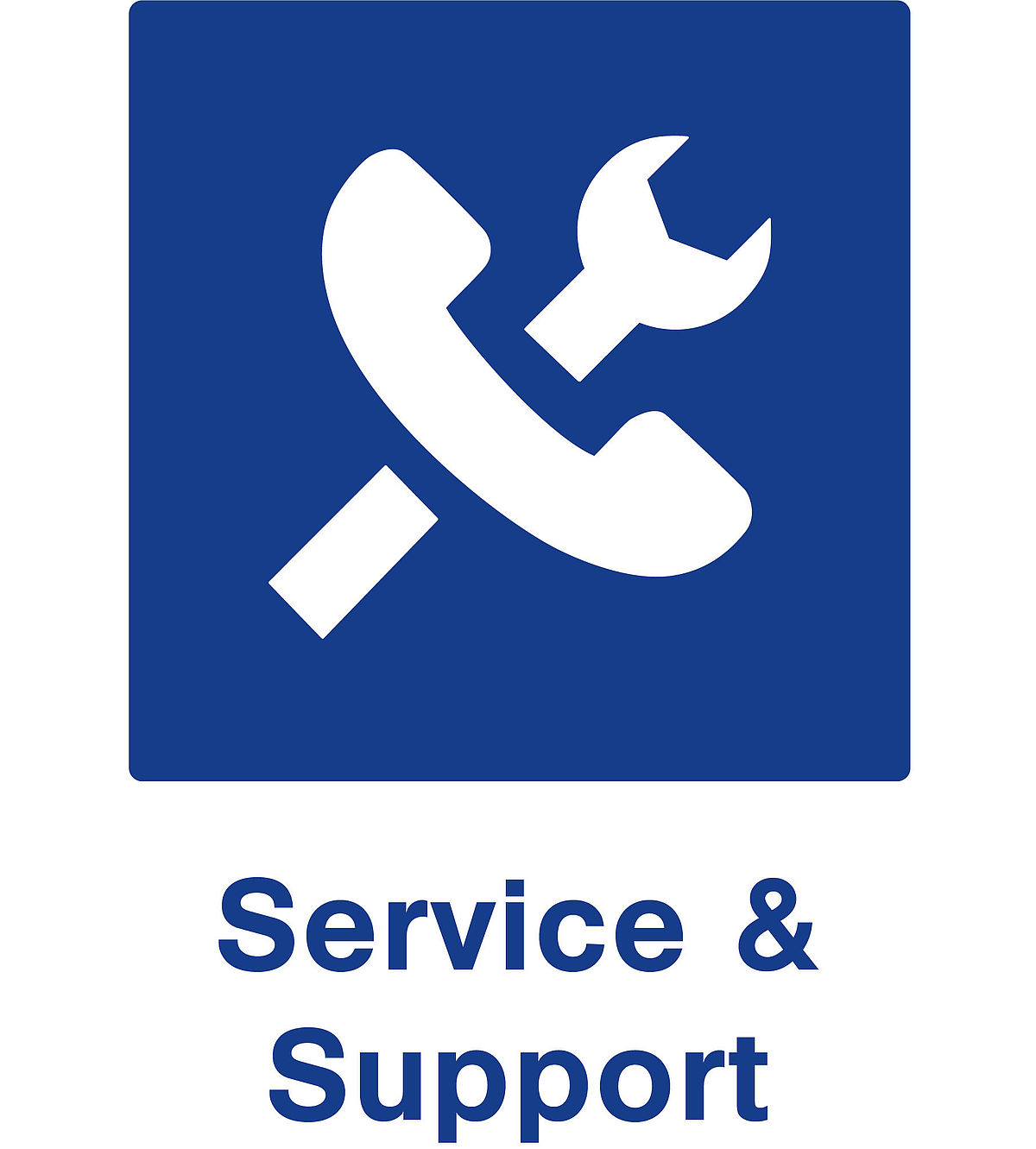 Service & Support Icon