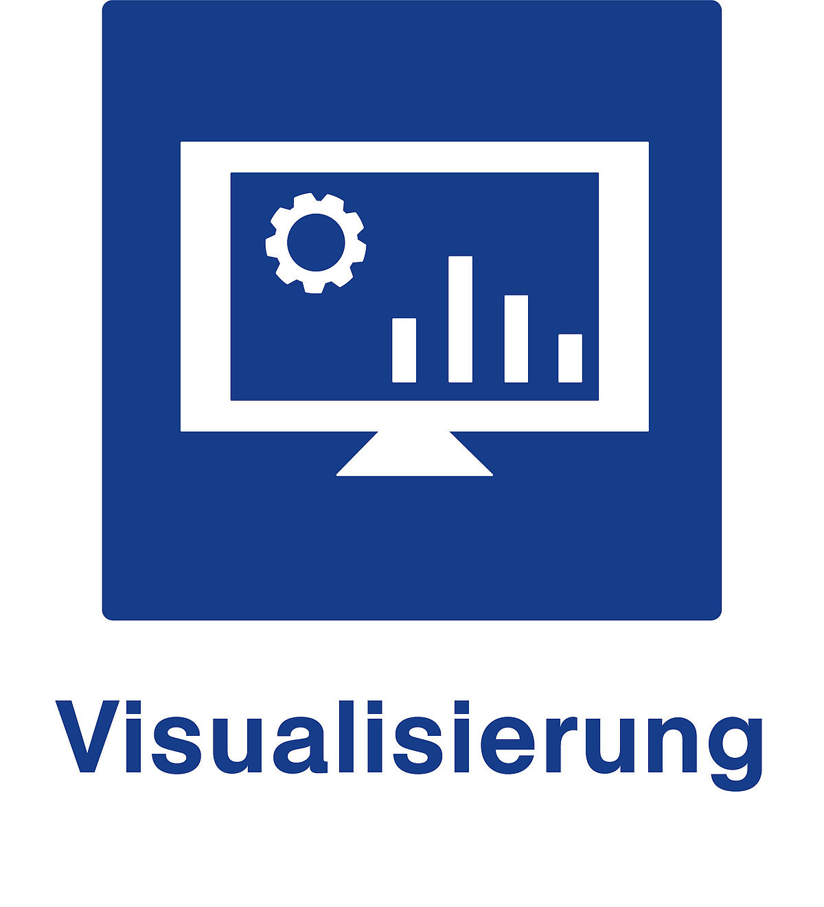 Visualisierung Icon
