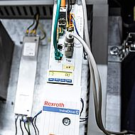 Bosch Rexroth IndraDrive C